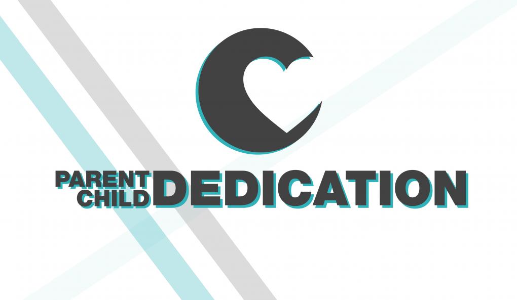 Parent/Child Dedication Class