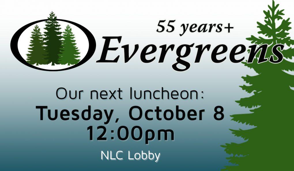 Evergreens Harvest Festival