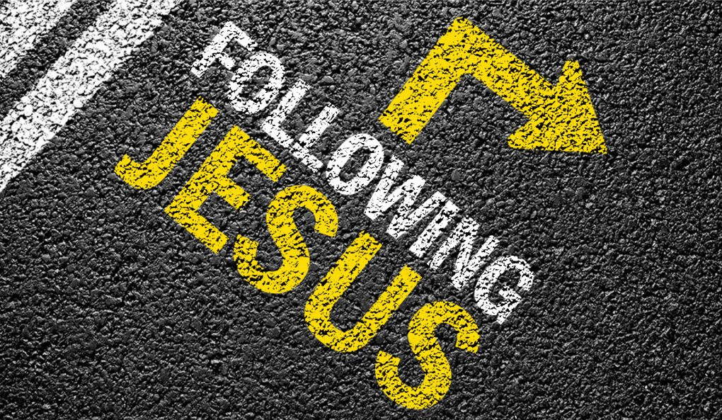 Following Jesus Fearlessly