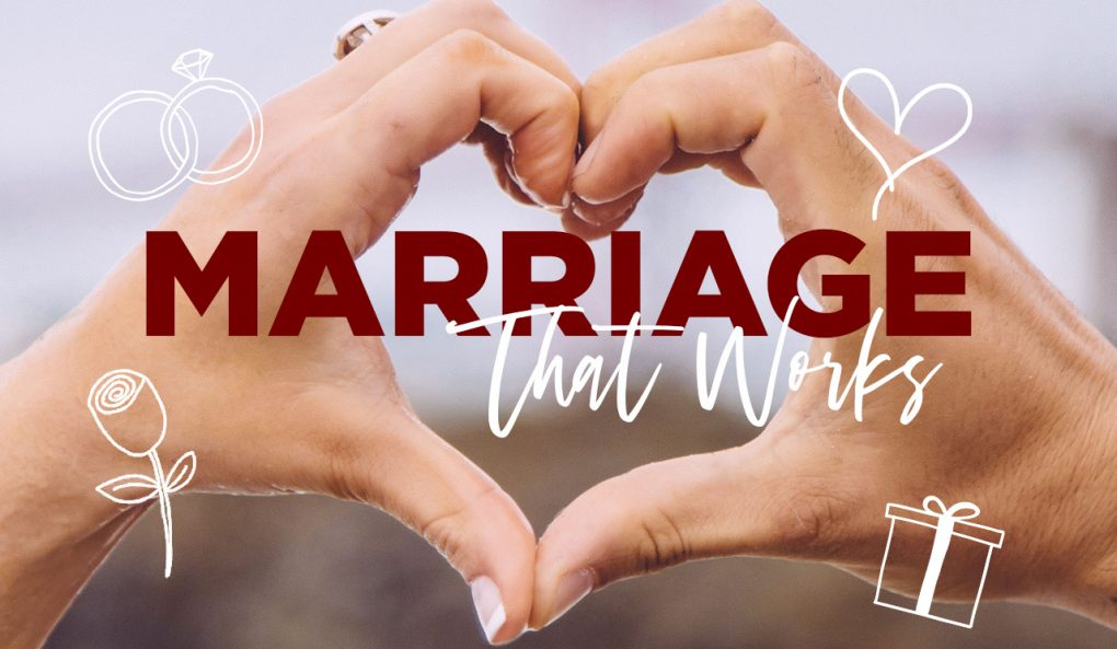 Marriage That Works