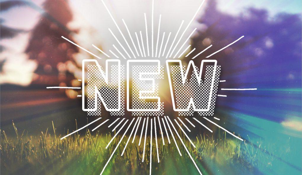 New in Christ Pt. 1