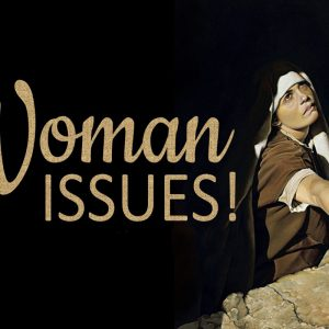 Woman Issues