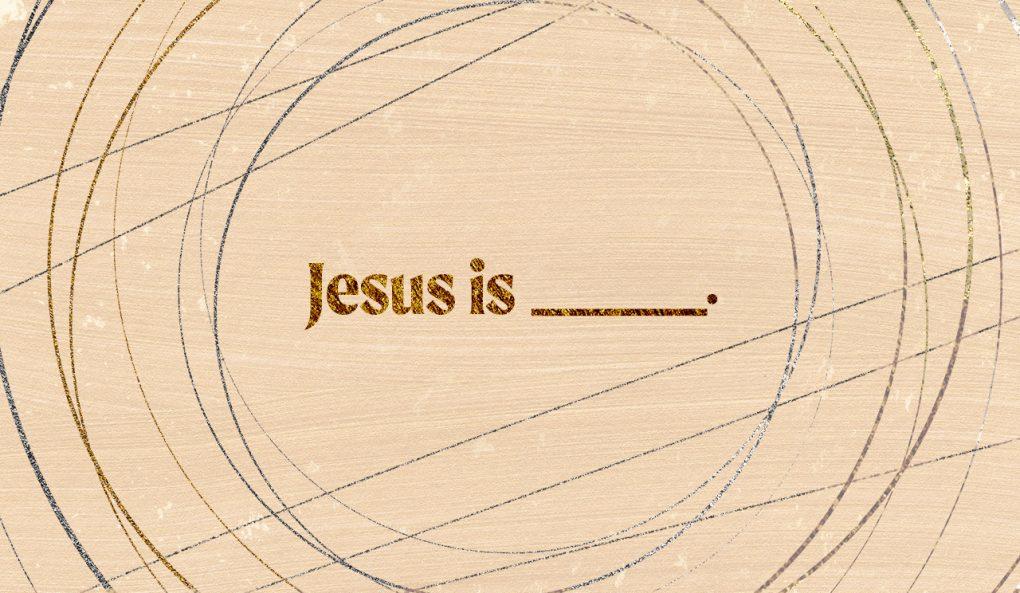 Jesus is a Good Neighbor
