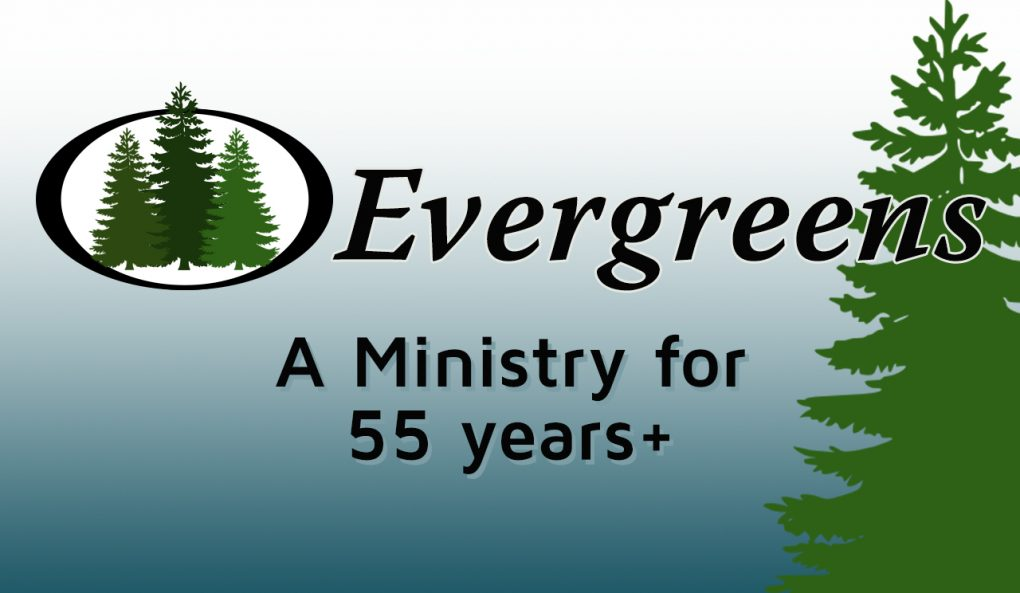 Evergreens Luncheon