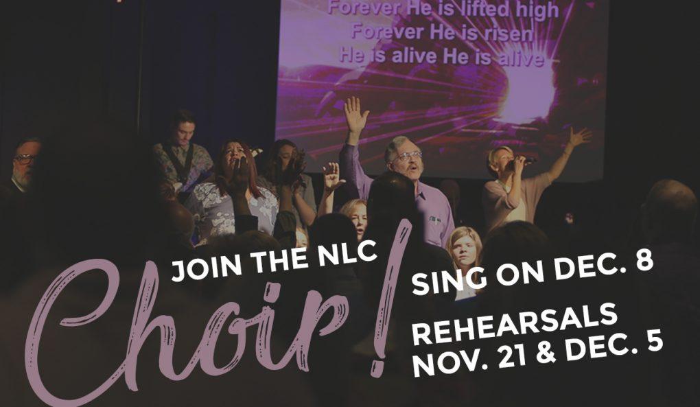 Join the Choir!
