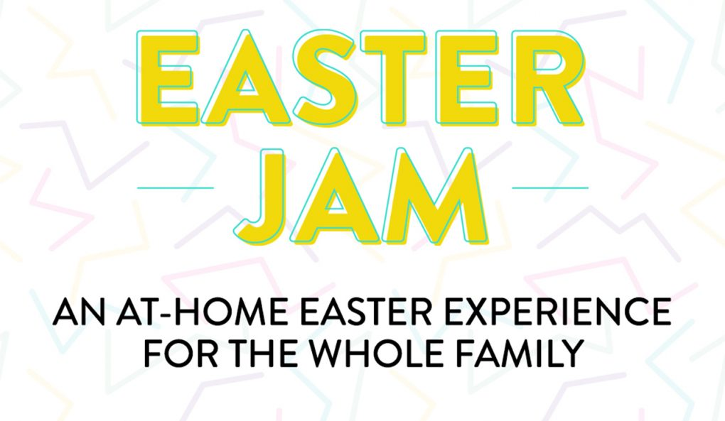 Easter Jam for Families