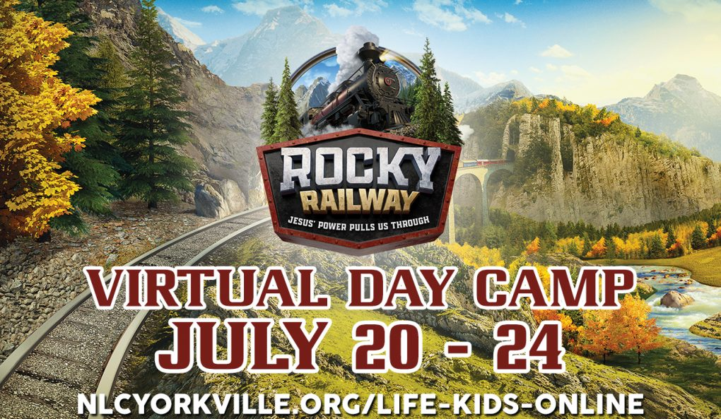 Virtual Day Camp
