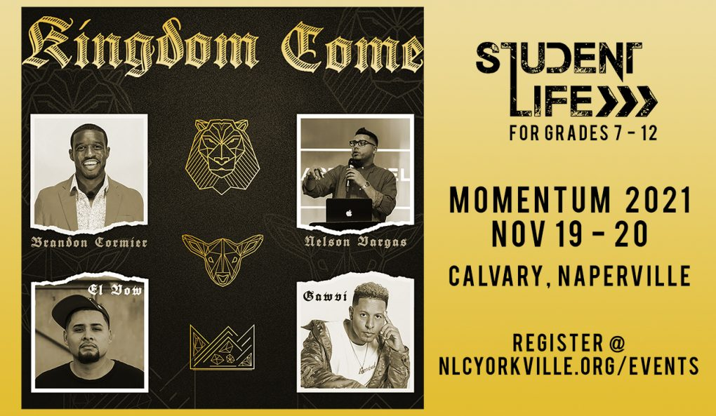 Student Life Momentum Conference